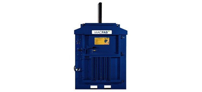 Paketovací lis MACFAB 150